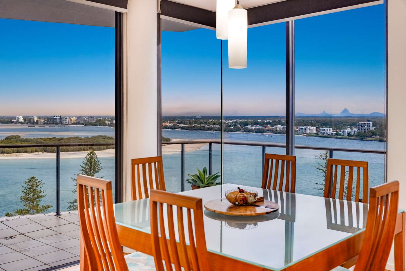 Main view of Homely unit listing, Unit 1201/17 Leeding Terrace, Caloundra QLD 4551