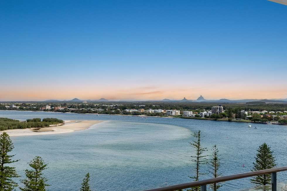Fourth view of Homely unit listing, Unit 1201/17 Leeding Terrace, Caloundra QLD 4551