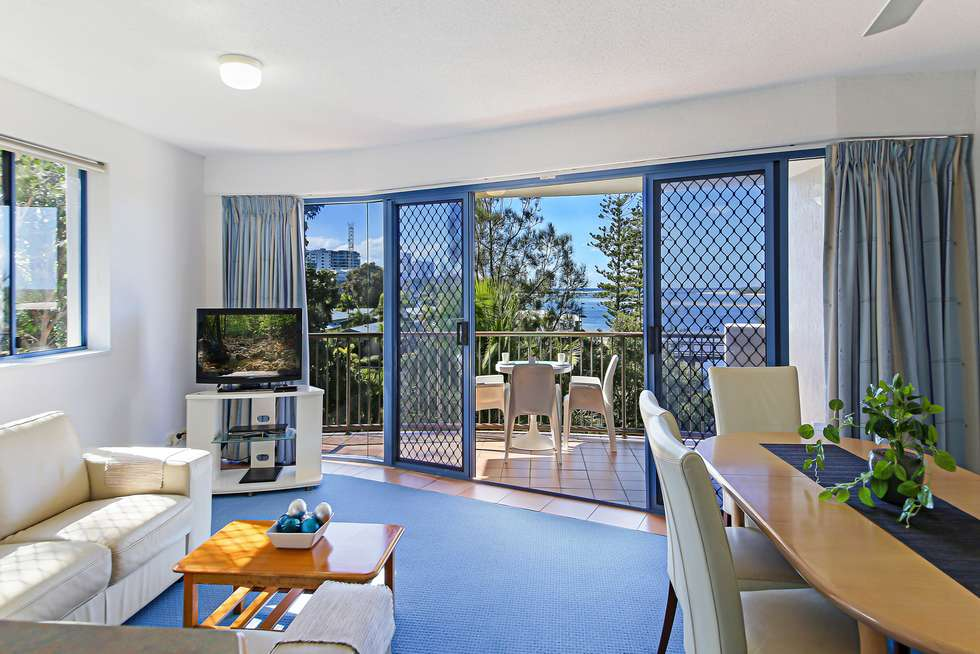 Fourth view of Homely unit listing, Unit 7/3 Landsborough Parade, Golden Beach QLD 4551