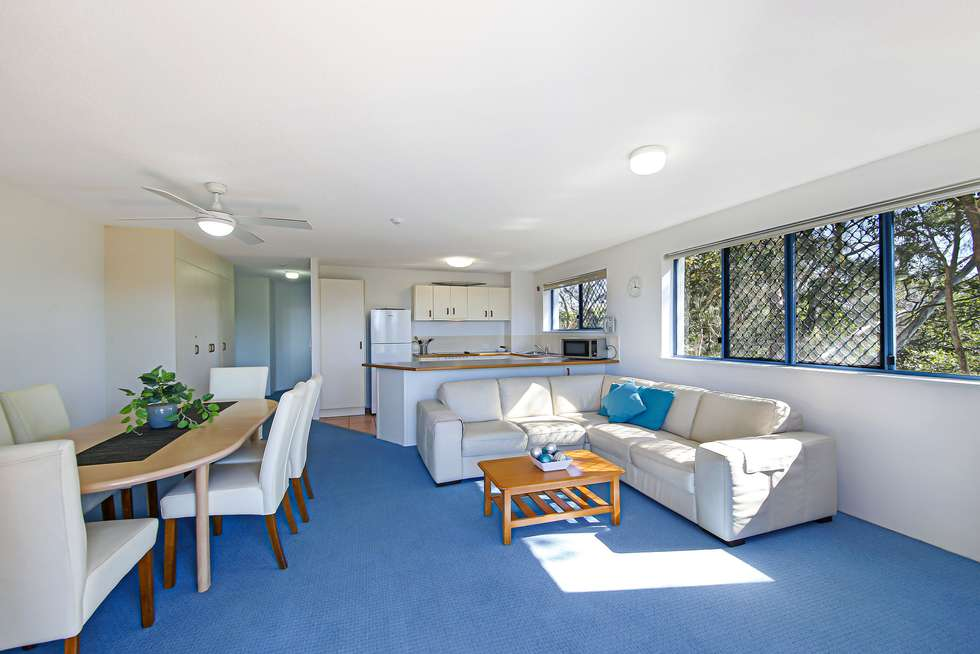 Fifth view of Homely unit listing, Unit 7/3 Landsborough Parade, Golden Beach QLD 4551