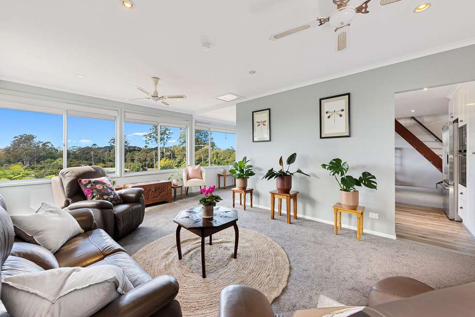 Fourth view of Homely house listing, 2 St Bernard Street, Tamborine Mountain QLD 4272