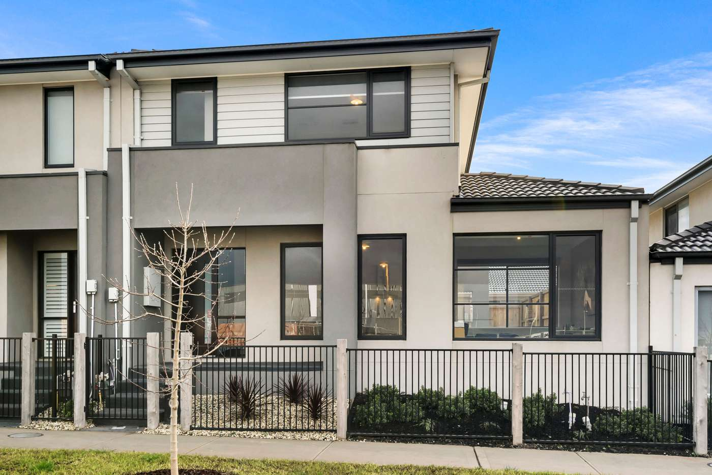Main view of Homely townhouse listing, 16 Macedon Parade, Wollert VIC 3750