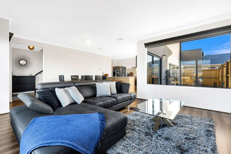 Fifth view of Homely townhouse listing, 16 Macedon Parade, Wollert VIC 3750