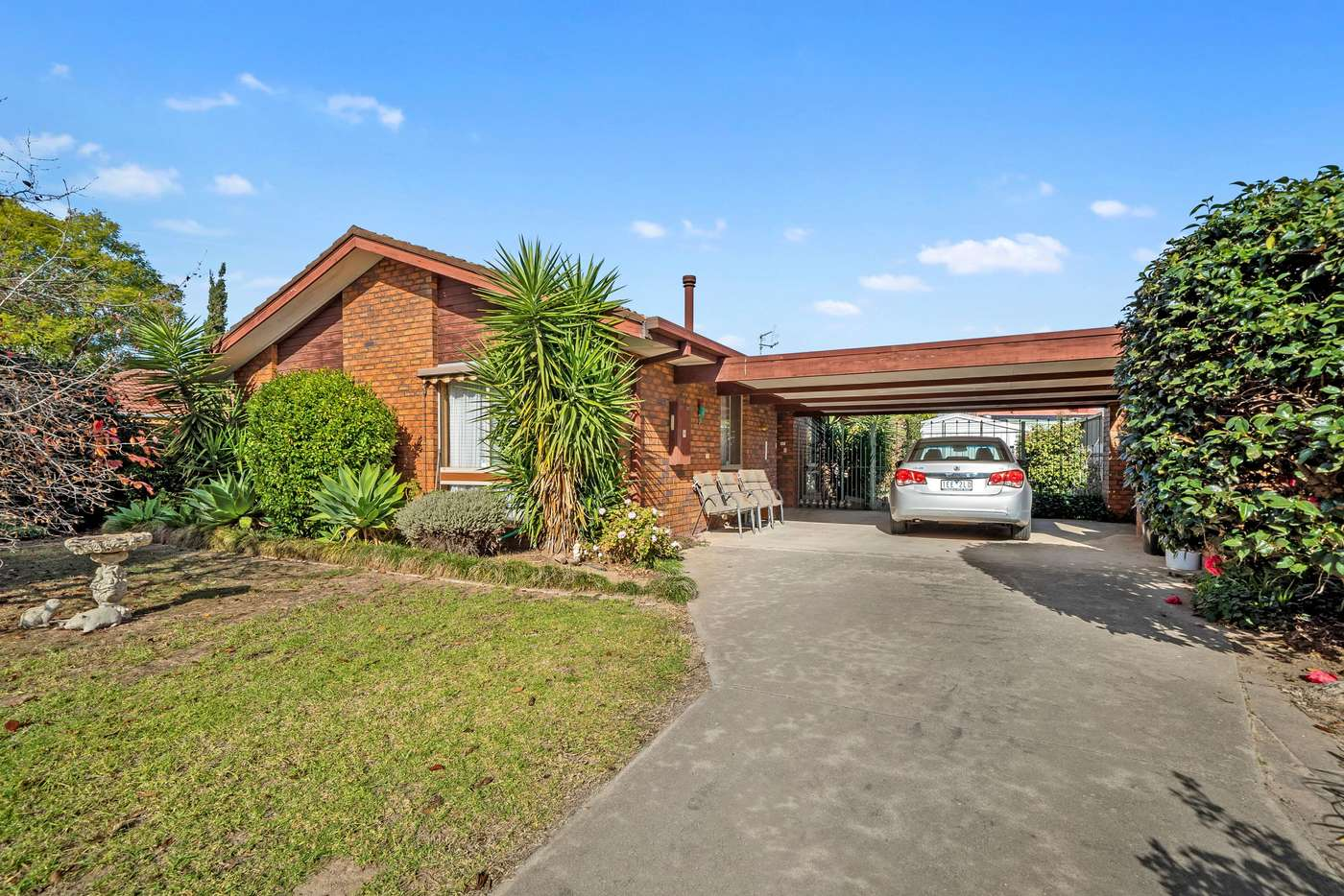 Main view of Homely house listing, 6 Rose Court, Benalla VIC 3672