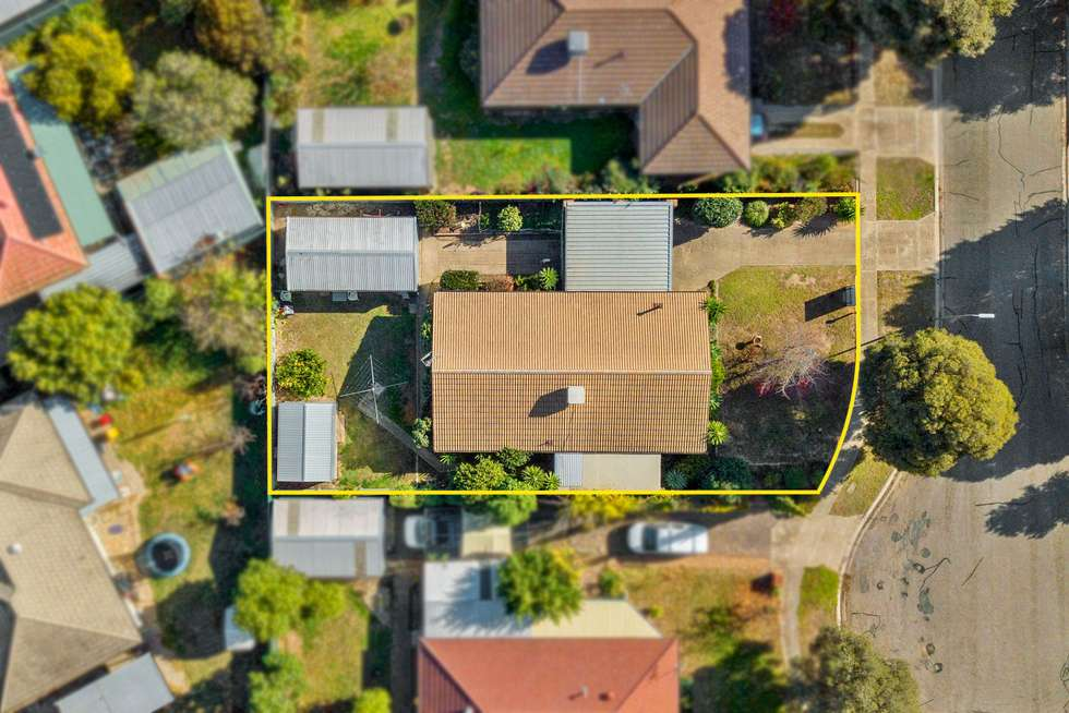 Second view of Homely house listing, 6 Rose Court, Benalla VIC 3672