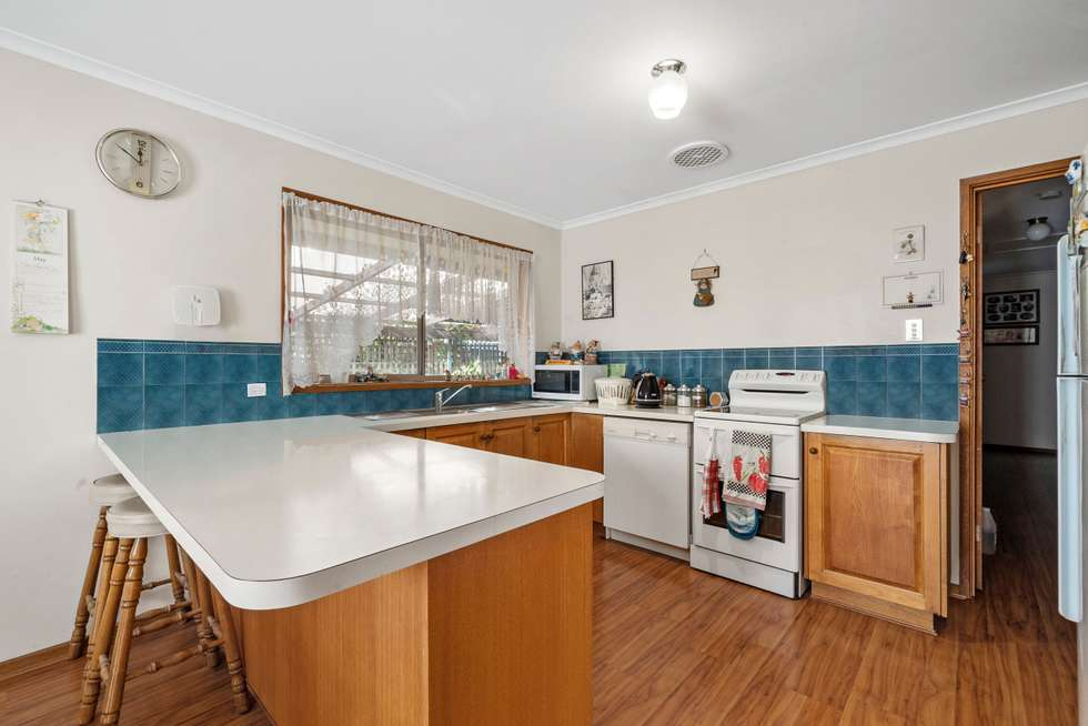 Third view of Homely house listing, 6 Rose Court, Benalla VIC 3672