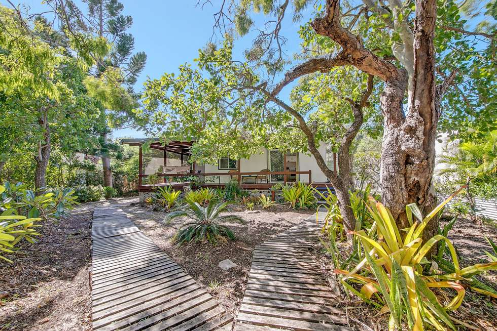 Second view of Homely house listing, 68 Esplanade, The Keppels QLD 4700