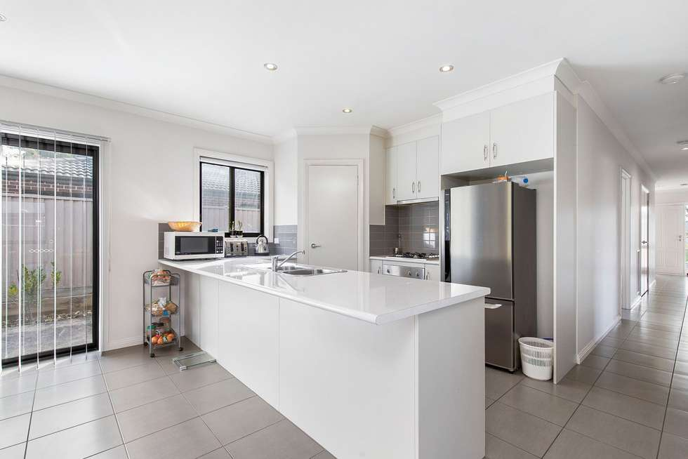Third view of Homely house listing, 10 Muller Court, Mount Clear VIC 3350