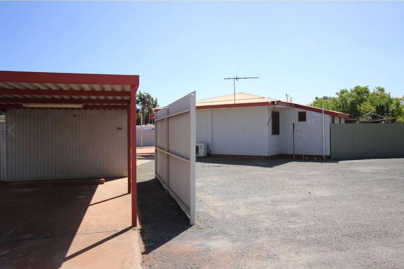 Main view of Homely house listing, 33 Pedlar Street, South Hedland WA 6722