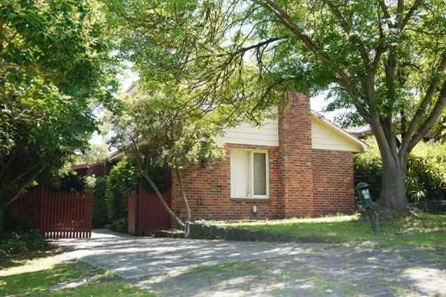 17 Gilmore Road, Doncaster VIC 3108