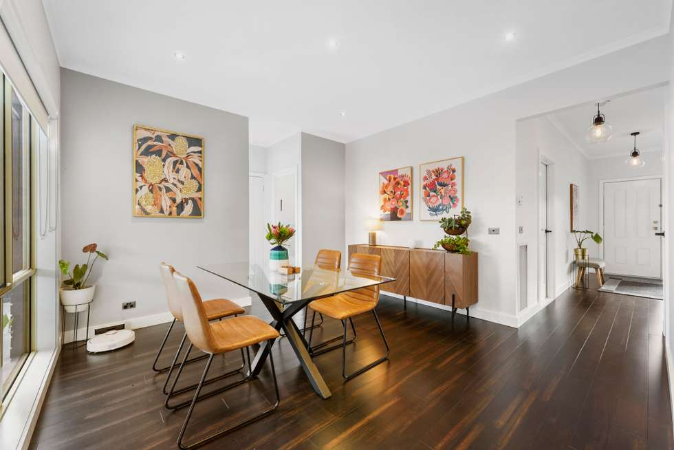 Second view of Homely house listing, 37 The Glades, Taylors Hill VIC 3037