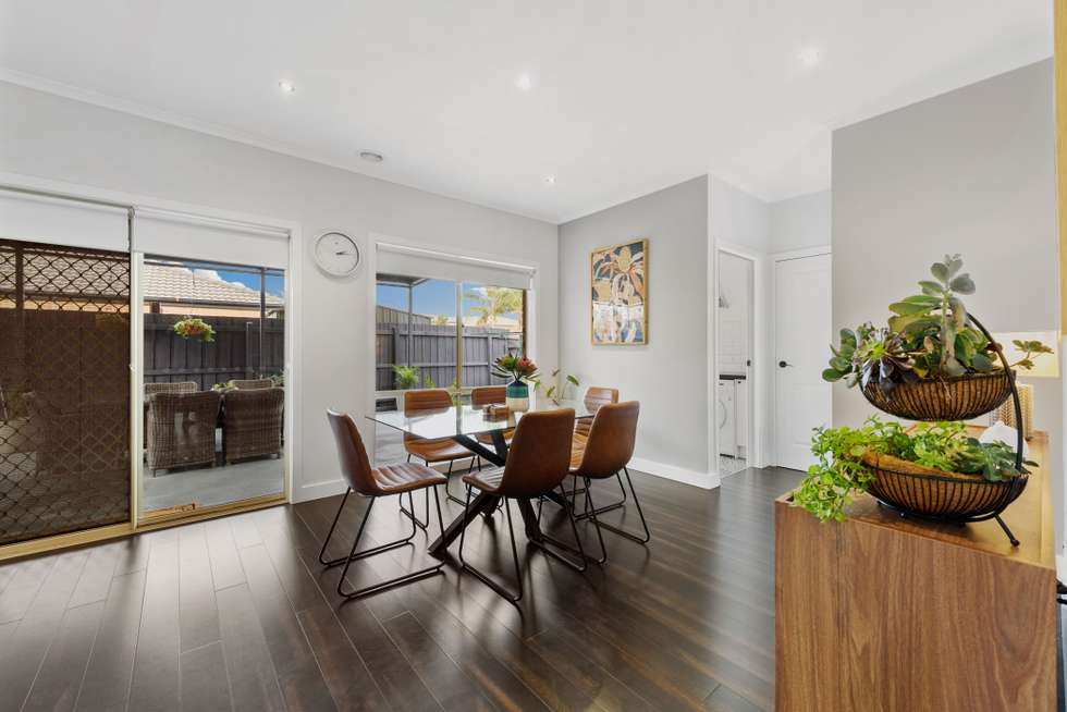 Third view of Homely house listing, 37 The Glades, Taylors Hill VIC 3037