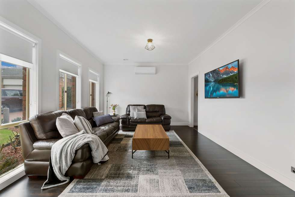 Fourth view of Homely house listing, 37 The Glades, Taylors Hill VIC 3037