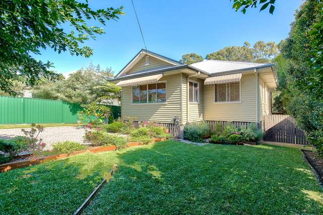 90 Newman Road, Wavell Heights QLD 4012