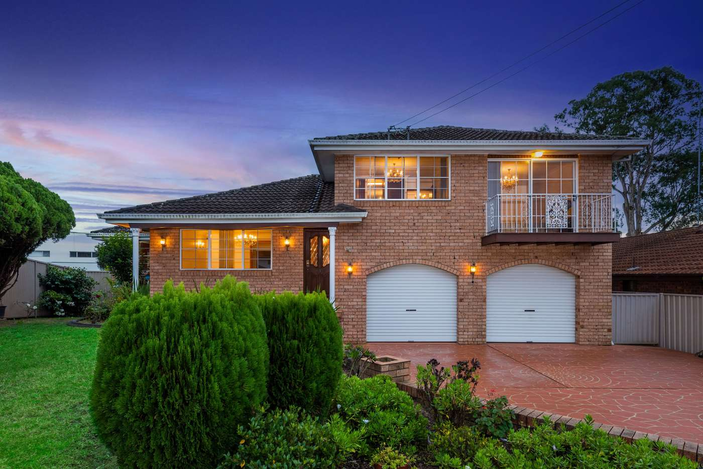 Main view of Homely house listing, 6 Nias Place, Schofields NSW 2762