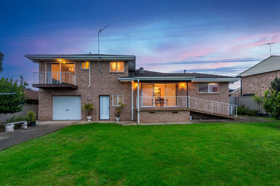 Second view of Homely house listing, 6 Nias Place, Schofields NSW 2762