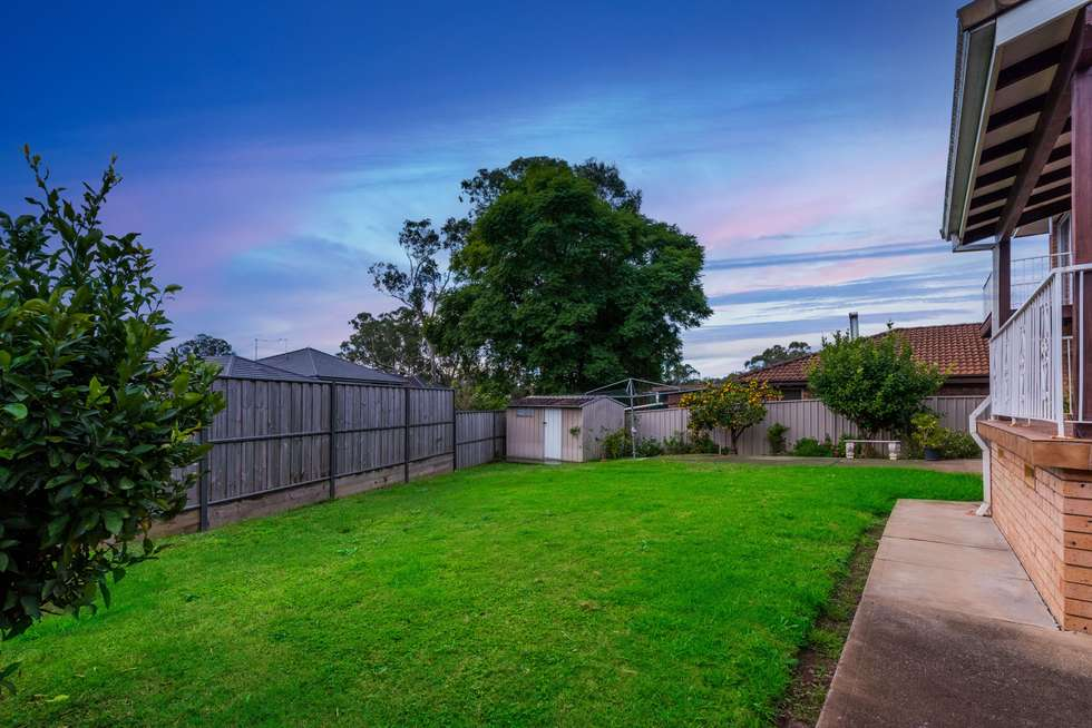 Third view of Homely house listing, 6 Nias Place, Schofields NSW 2762