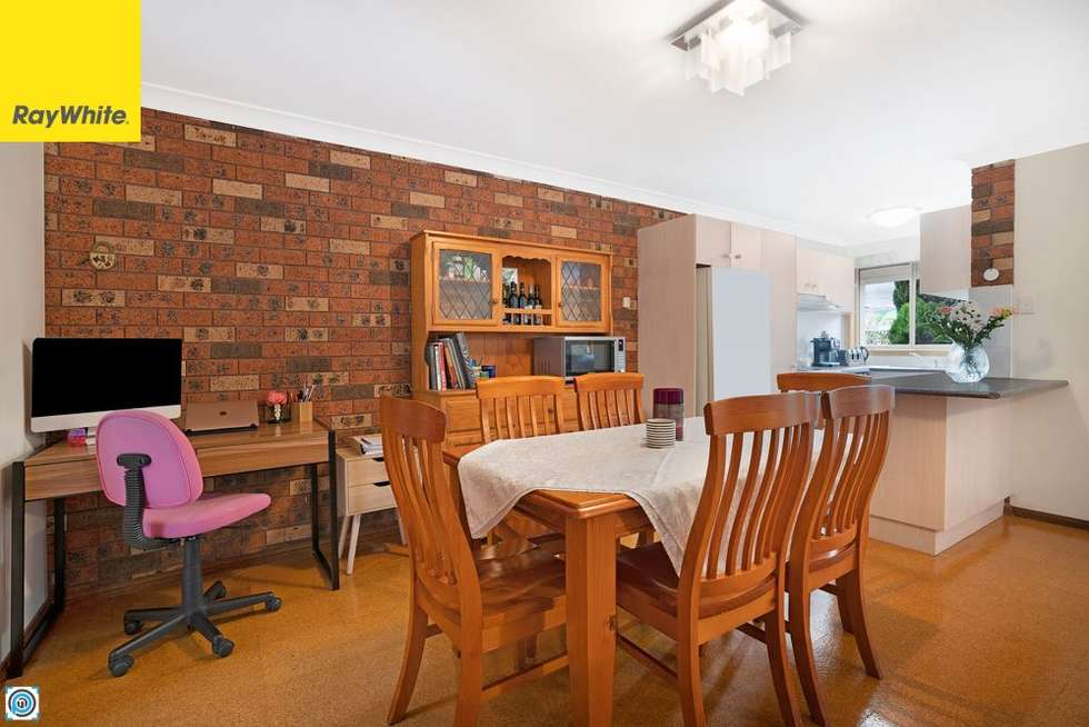 Third view of Homely townhouse listing, 2/20 Church Street, Port Kembla NSW 2505
