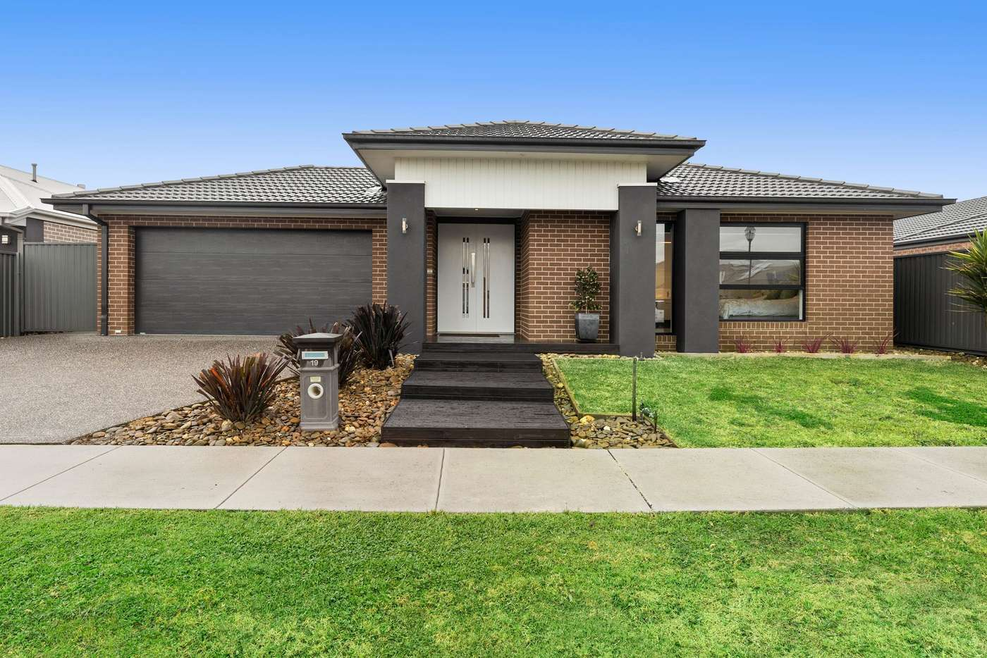 Main view of Homely house listing, 19 Lapwing Drive, Lara VIC 3212