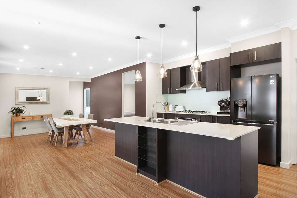 Third view of Homely house listing, 131 Middleton Drive, Middleton Grange NSW 2171
