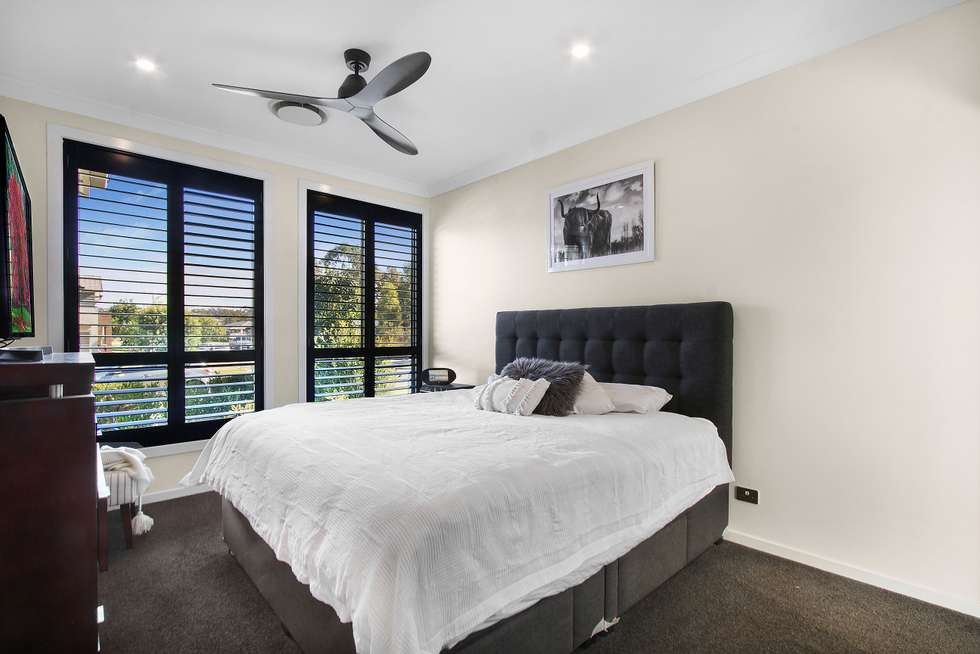 Fourth view of Homely house listing, 131 Middleton Drive, Middleton Grange NSW 2171