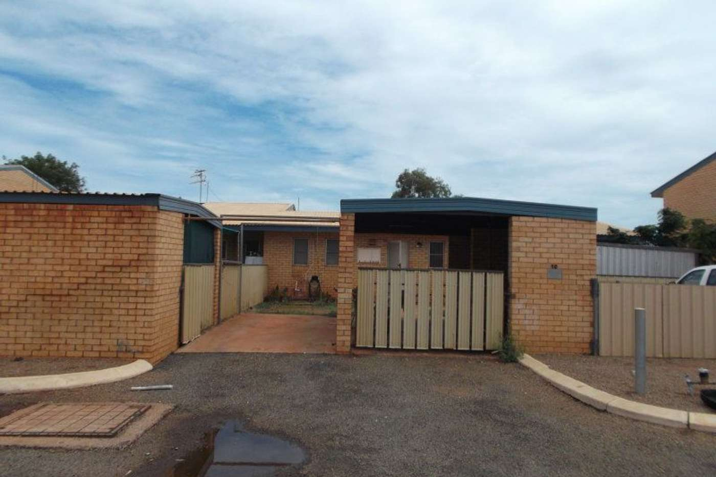 Main view of Homely house listing, 10 Cowrie Way, South Hedland WA 6722