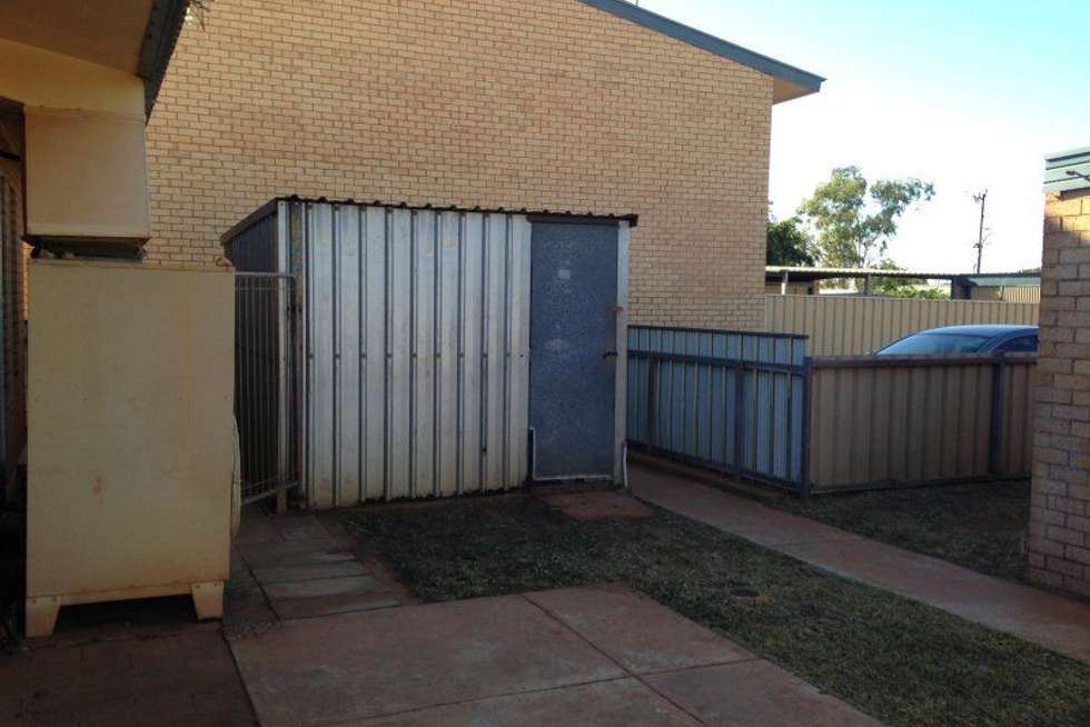 Fifth view of Homely house listing, 10 Cowrie Way, South Hedland WA 6722