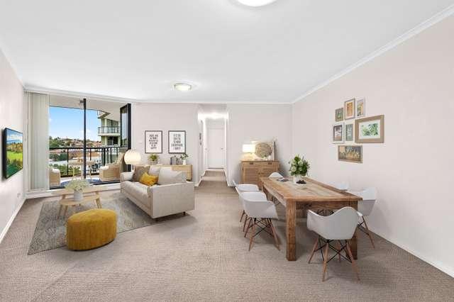 1104/5 Keats Avenue, Rockdale NSW 2216