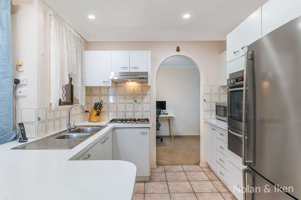 Second view of Homely house listing, 13 Hinkler Place, Doonside NSW 2767