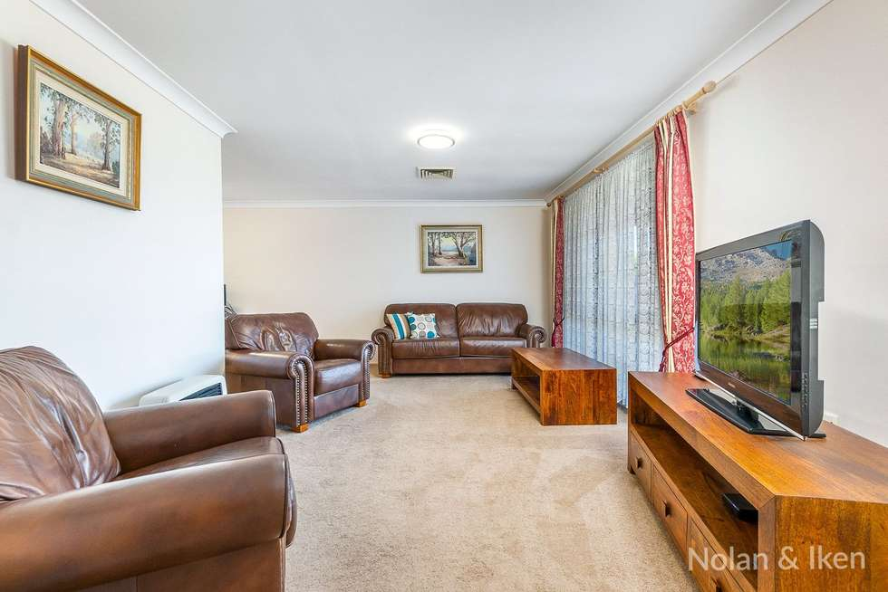 Third view of Homely house listing, 13 Hinkler Place, Doonside NSW 2767
