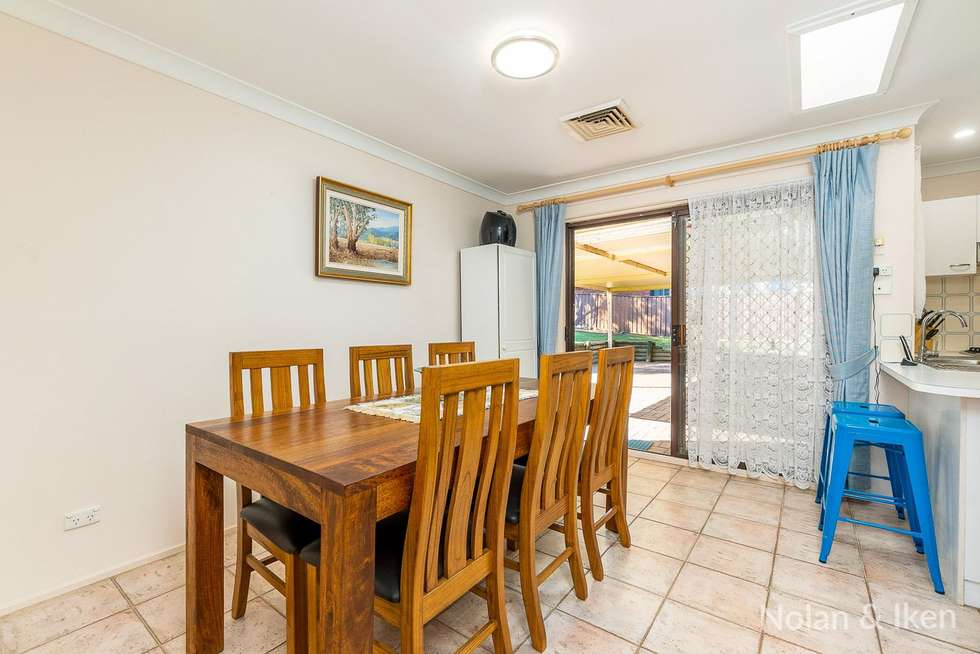 Fourth view of Homely house listing, 13 Hinkler Place, Doonside NSW 2767