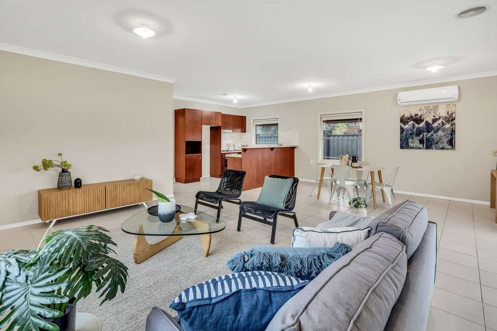 Fifth view of Homely house listing, 11 Gippsland Way, Craigieburn VIC 3064