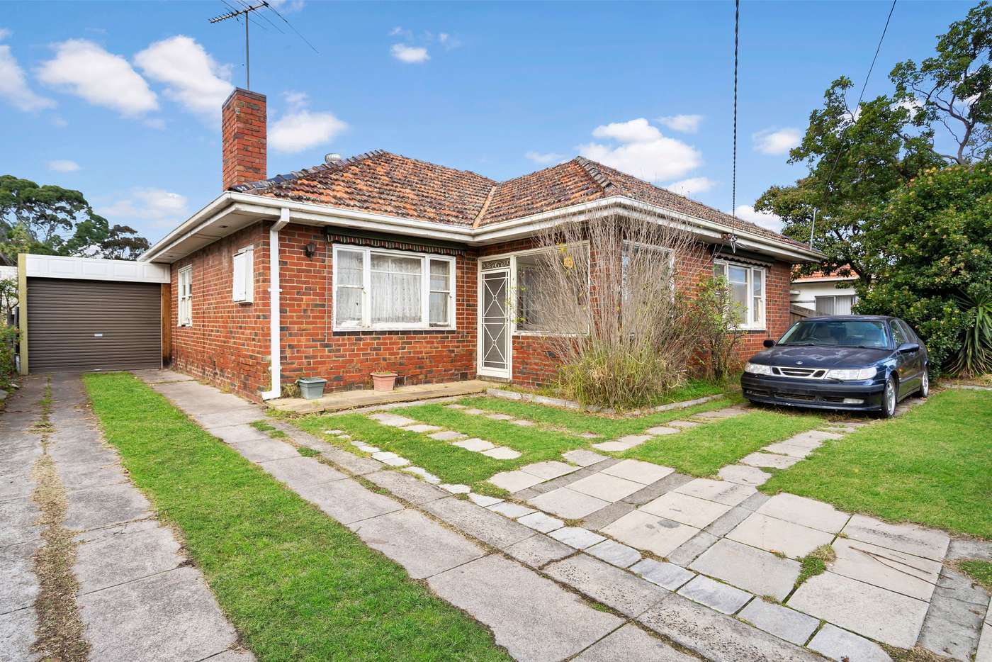 Main view of Homely house listing, 244 Warrigal Road, Oakleigh South VIC 3167