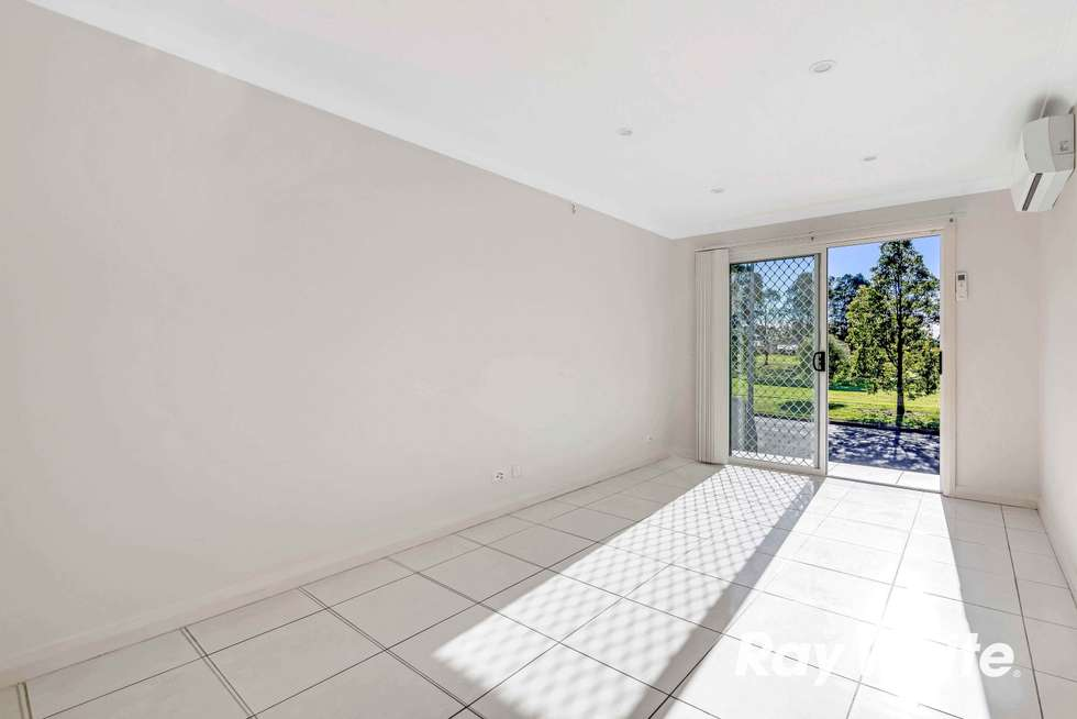 Second view of Homely house listing, 26A Northumberland Street, Bonnyrigg Heights NSW 2177