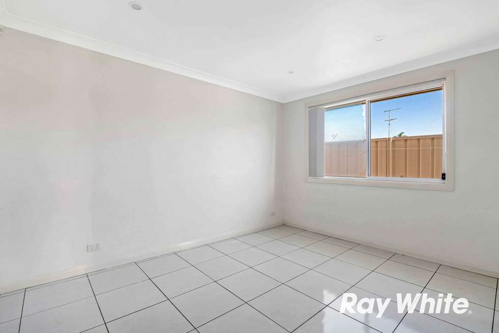 Third view of Homely house listing, 26A Northumberland Street, Bonnyrigg Heights NSW 2177