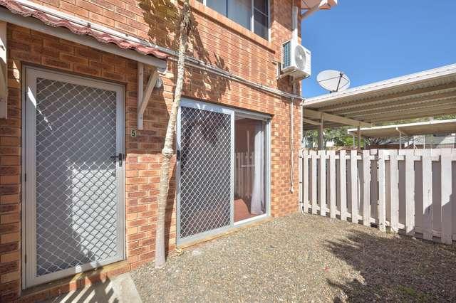 5/7 Eden Street, South Gladstone QLD 4680