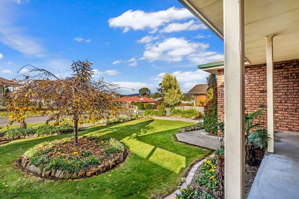 Second view of Homely house listing, 7 Rothesay Close, Newnham TAS 7248