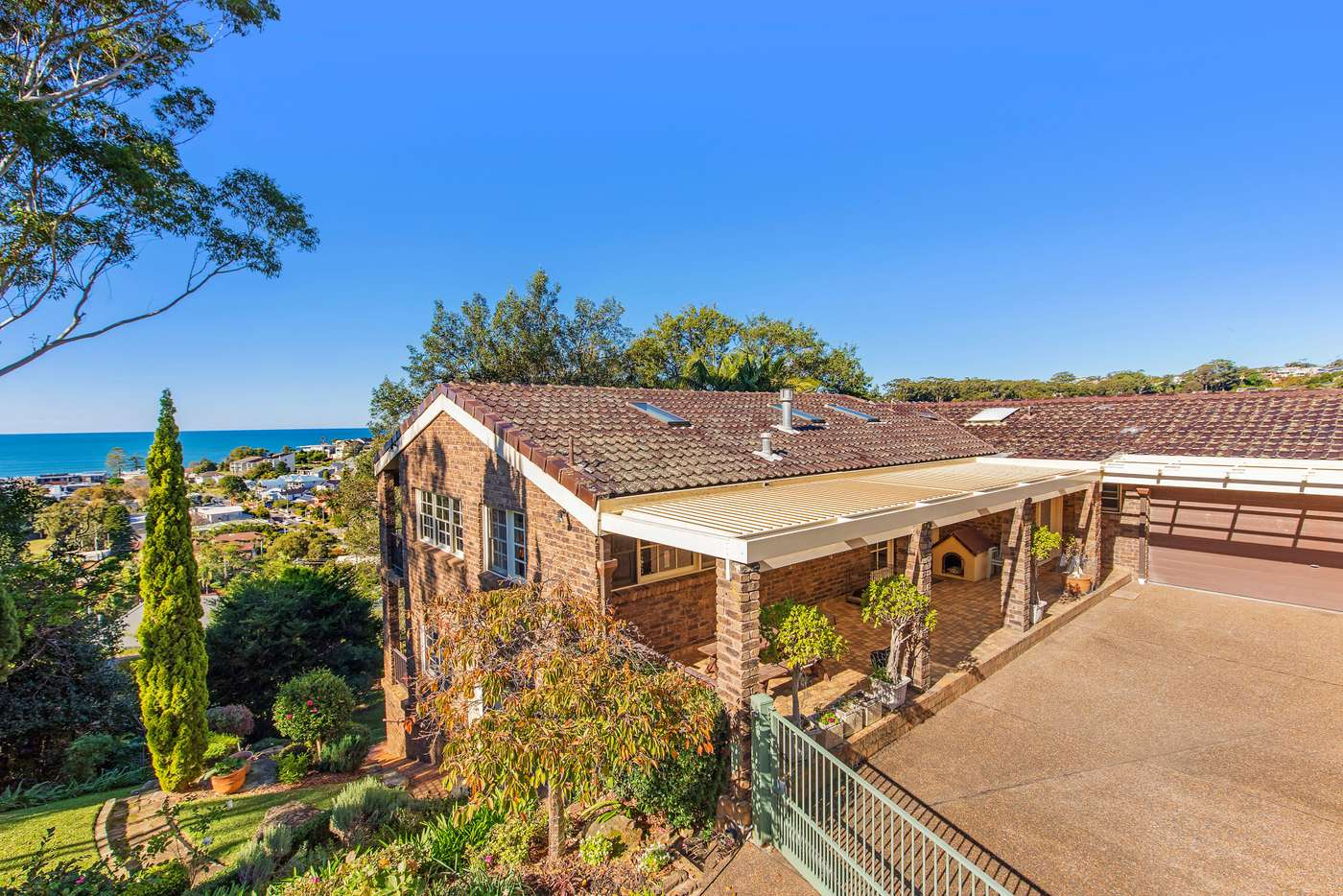 Main view of Homely house listing, 16A Hillcrest Street, Terrigal NSW 2260
