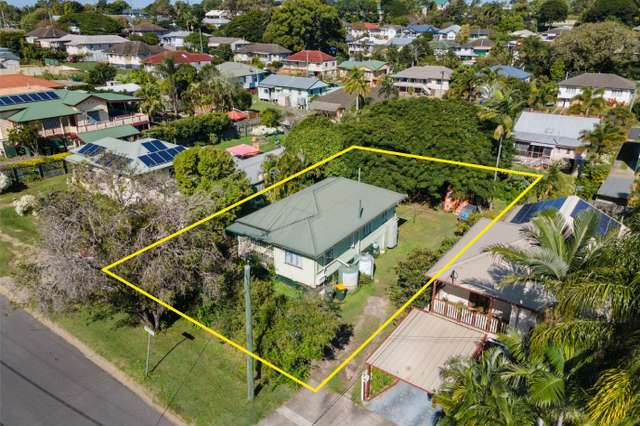 38 Copperfield Street, Geebung QLD 4034