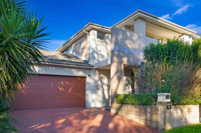 3 Maidstone Street, Stanhope Gardens NSW 2768