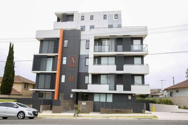 2/11-13 Veron Street, Wentworthville NSW 2145