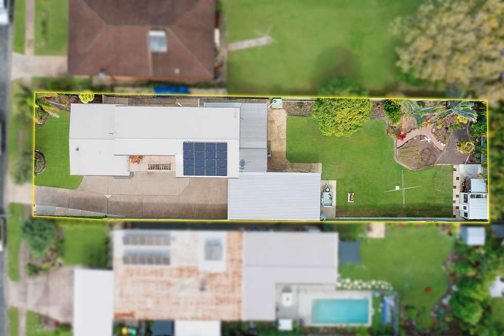 Third view of Homely house listing, 4 Ulm Street, Dicky Beach QLD 4551