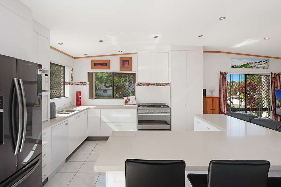 Fourth view of Homely house listing, 4 Ulm Street, Dicky Beach QLD 4551