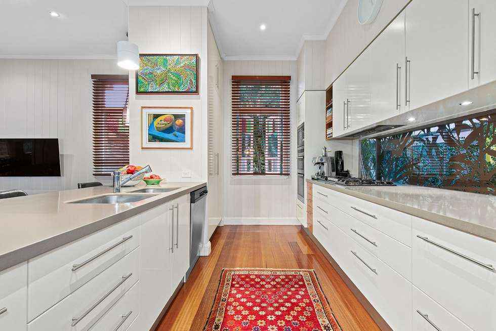 Second view of Homely house listing, 64 Victoria Avenue, Chelmer QLD 4068
