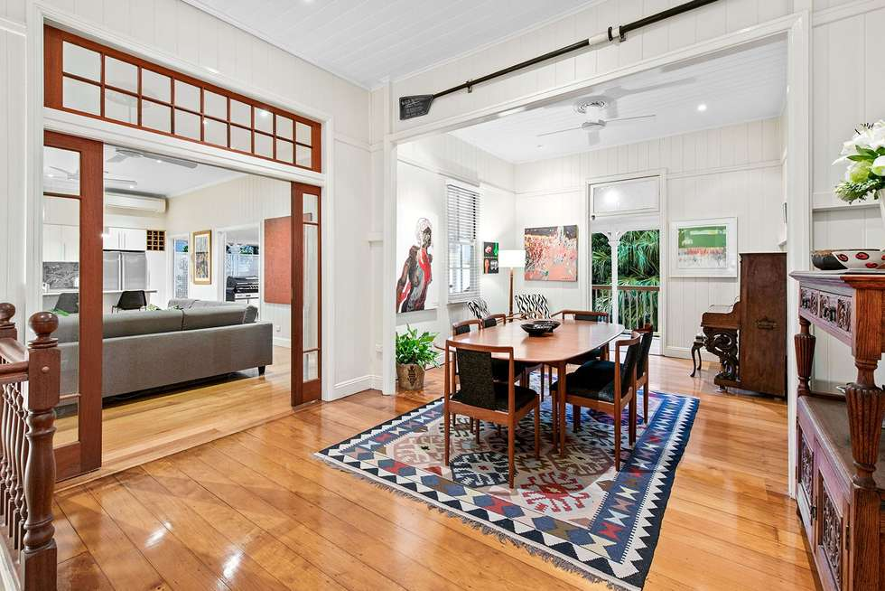 Third view of Homely house listing, 64 Victoria Avenue, Chelmer QLD 4068
