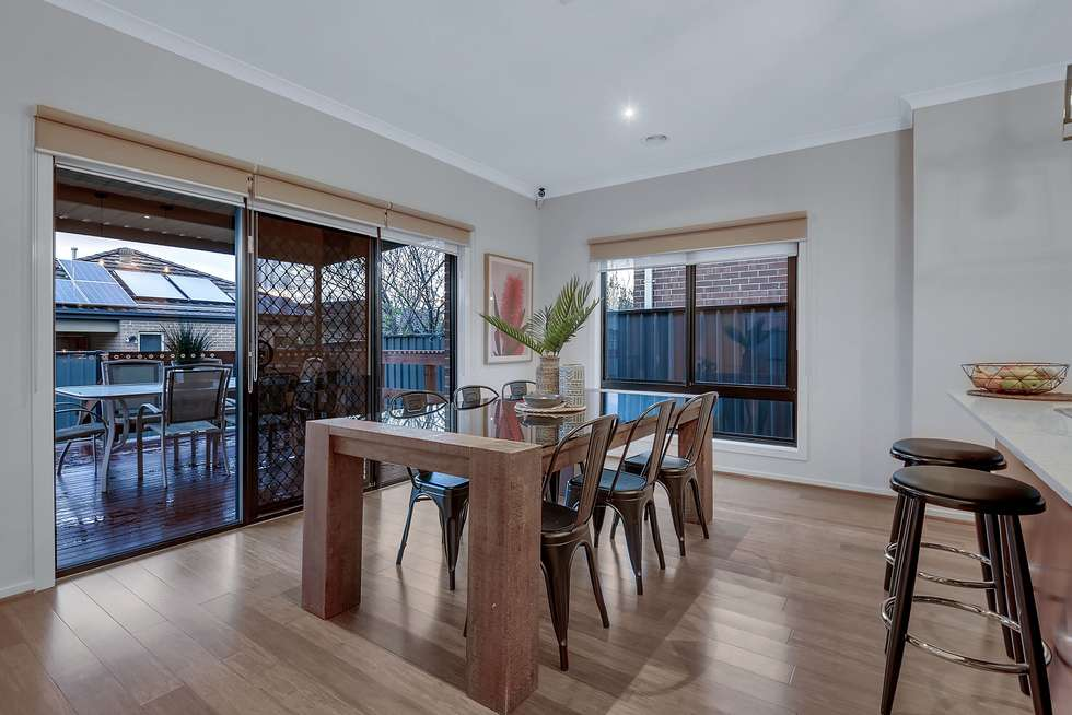 Fifth view of Homely house listing, 5 Bradshaw Avenue, Craigieburn VIC 3064