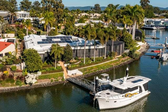 5838 Bayview Walk, Sanctuary Cove QLD 4212