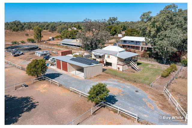 8 Kahl Road, Pink Lily QLD 4702