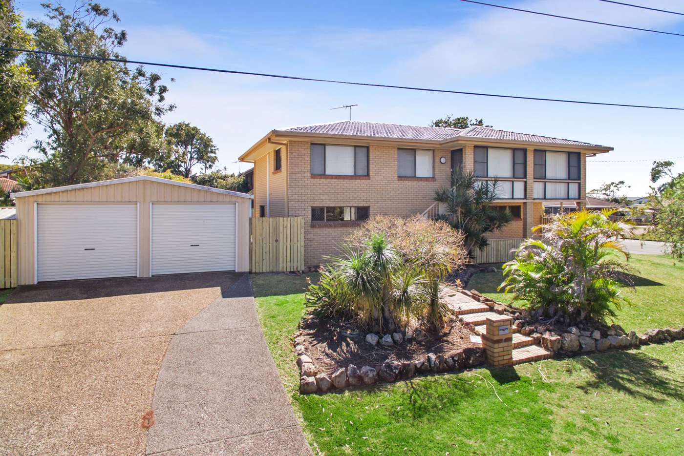 Main view of Homely house listing, 1 Anthony Street, Victoria Point QLD 4165