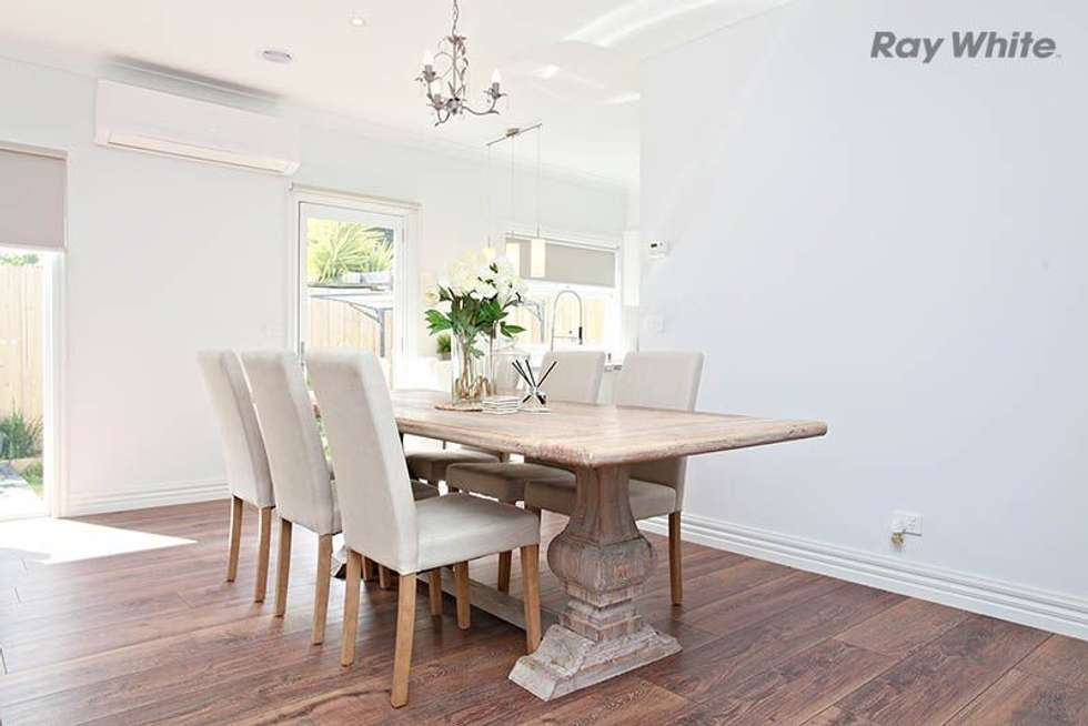 Third view of Homely unit listing, 2B Chrysler Court, Keilor Downs VIC 3038